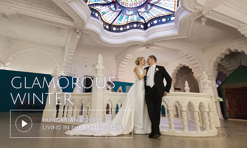 Dreamwedding in Hungary